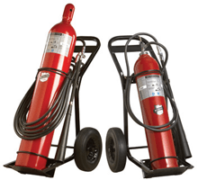 Hand Held Extinguishers Adams Fire Tech4