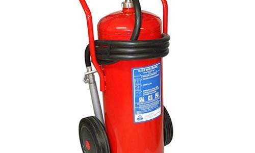 Hand Held Extinguishers Adams Fire Tech5