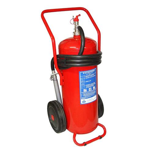 Portable Fire Suppression Equipment : Portable fire extinguishers safety adams