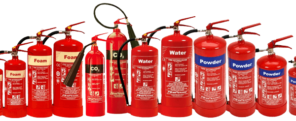 all-extinguishers
