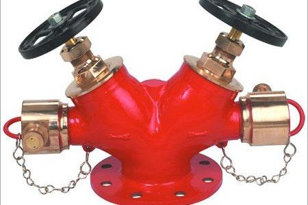 Fire Hydrants & Valves
