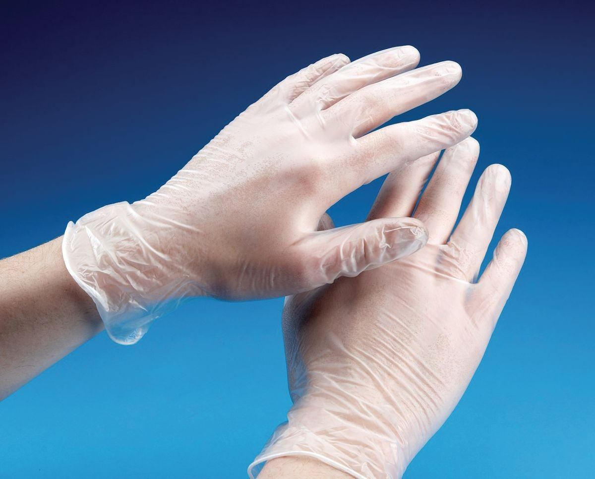 Hand Protection Adams Fire Tech Pvt Ltd