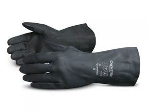 NE3030-480-Chemstop-Unsupported-Neoprene-Black-30-mil-Chemical-Resistant-Glove-IMG
